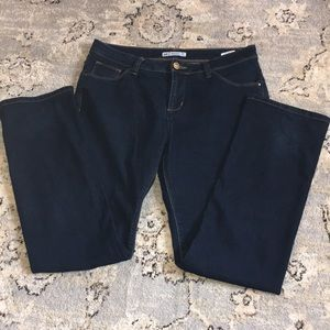 NWOT Lee Perfect Fit Jeans